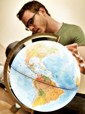 Reiseplanung mit Globus